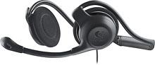 BestBuy - Logitech USB Headset H360 (Black) - $9.99