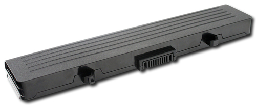 Lenmar - Lithium-Ion Battery for Dell Inspiron 1440 and 1750 Series Laptops - Black