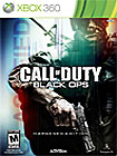 Call of Duty: Black Ops Hardened Edition - Xbox 360
