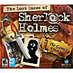 Buy Cases  - The Lost Cases of Sherlock Holmes - Mac/Windows