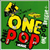 One Pop Reggae - CD