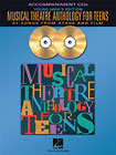 Hal Leonard - Musical Theatre Anthology for Teens Young Men's Edition Accompaniment CD