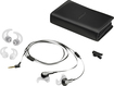 Bose - MIE2i mobile headset - Black/Silver