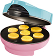 Nostalgia Electrics - Cupcake Maker - Pink & Blue
