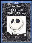 The Nightmare Before Christmas - Widescreen - Blu-ray Disc