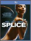 Splice - Widescreen Dubbed Subtitle AC3