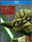 Star Wars: The Clone Wars - The Complete Season Two [4 Discs/Blu-ray] - Blu-ray Disc