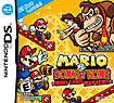 Mario vs Donkey Kong: Mini-Land Mayhem - Nintendo DS