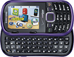 Verizon Wireless Prepaid - Samsung Intensity 2 No-Contract Mobile Phone - Black