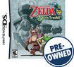 The Legend of Zelda: Spirit Tracks - PRE-OWNED - Nintendo DS
