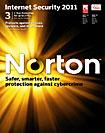 Norton Internet Security 2011 (3-User Pack) - Windows