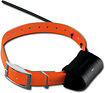 Garmin - GPS Dog Tracking Collar - Orange/Black