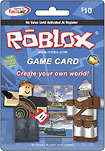 Interactive Comm Consign - ROBLOX Game Card