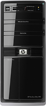 Buy Desktop Accessories - HP Pavilion Elite Desktop / AMD Phenom II Processor / 8GB Memory