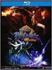 1304116 Sengoku Basara: Samurai Kings Blu ray Review