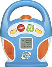 Discovery Kids 128MB* Miniature MP3 Player