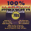 100% Motown '70s - Various - CD