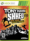 Tony Hawk: Shred - Xbox 360