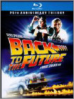 Back to the Future: 25th Anniversary Trilogy [6 Discs/Blu-ray] - Blu-ray Disc