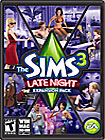 The Sims 3 Late Night - Mac/Windows