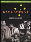 Buy Games - Gay Games VI: Sydney 2002 - Under New Skies - Widescreen