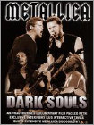 Metallica: Dark Souls: Unauthorized - DVD