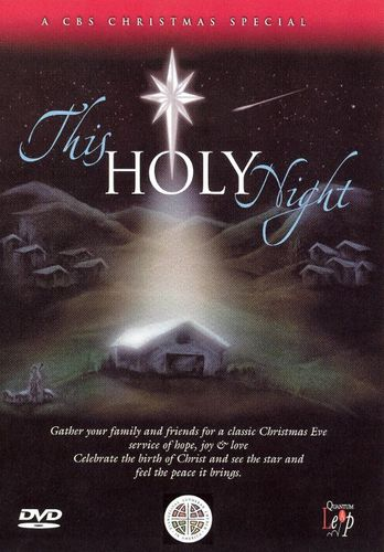 This Holy Night (DVD)