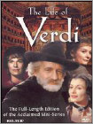 The Life of Verdi (DVD)