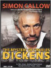 Simon Callow: The Mystery of Charles Dickens (DVD)