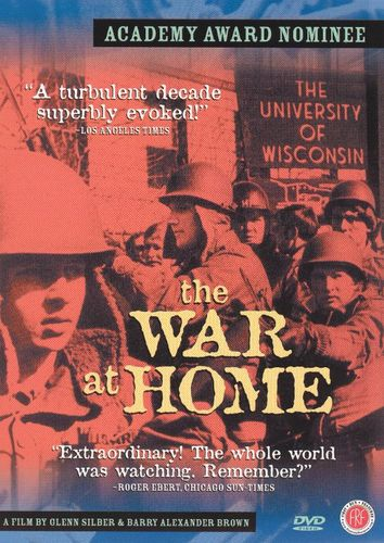 The War at Home (DVD)