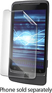 Buy Phones - ZAGG InvisibleSHIELD for HTC Google Mobile Phones - Clear
