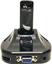 Warpia Wireless PC-To-TV Media Adapters