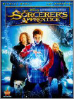 The Sorcerer's Apprentice - Widescreen AC3 Dolby - DVD