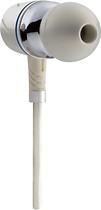 Monster - Turbine Pearl Audiophile Earbud Headphones