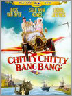 Chitty Chitty Bang Bang Blu ray Review photo