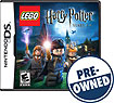 LEGO Harry Potter: Years 1 - 4 - PRE-OWNED - Nintendo DS