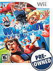 Wipeout: The Game - PRE-OWNED - Nintendo Wii