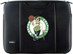 Buy Laptop Accessories - Tribeca Boston Celtics Laptop Sleeve - Black