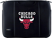 Buy Laptop Accessories - Tribeca Chicago Bulls Laptop Sleeve - Black