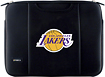 Buy Laptop Accessories - Tribeca Los Angeles Lakers Laptop Sleeve - Black