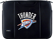 Buy Laptop Accessories - Tribeca Oklahoma City Thunder Laptop Sleeve - Black