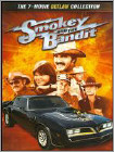 Smokey and the Bandit: The 7-Movie Outlaw Collection [4 Discs] - DVD
