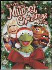 It's a Very Merry Muppet Christmas Movie - Widescreen - DVD