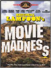 National Lampoon's Movie Madness - Widescreen Fullscreen Subtitle
