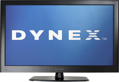"Dynex� - 55"" Class - LCD - 1080p - 120Hz - HDTV"
