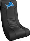 Baseline - Detroit Lions Video Chair