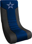 Baseline Dallas Cowboys Video Chair