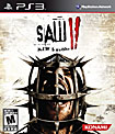 Saw II: Flesh and Blood - PlayStation 3