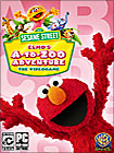 Sesame Street Elmo's A-to-Zoo Adventure: The Videogame - Windows