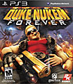 Duke Nukem Forever (PS3) $2.99